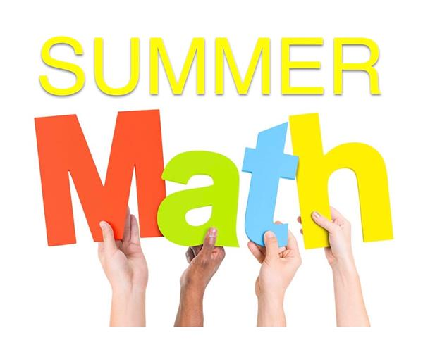Summer Math Learning Packets