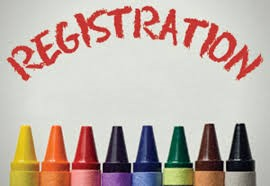 CCE 2019-2020 Registration Dates