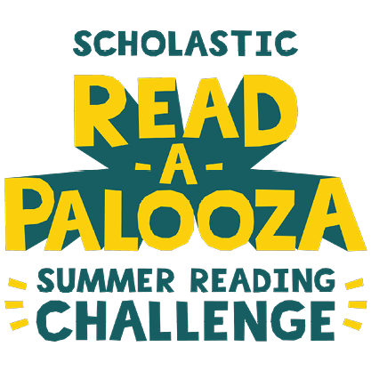 Scholastic Summer Reading Challenge: May 4 - Sep 4, 2020