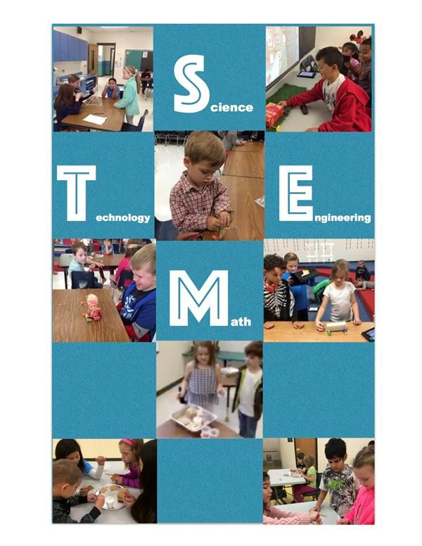 STEM Education in Action at CCE