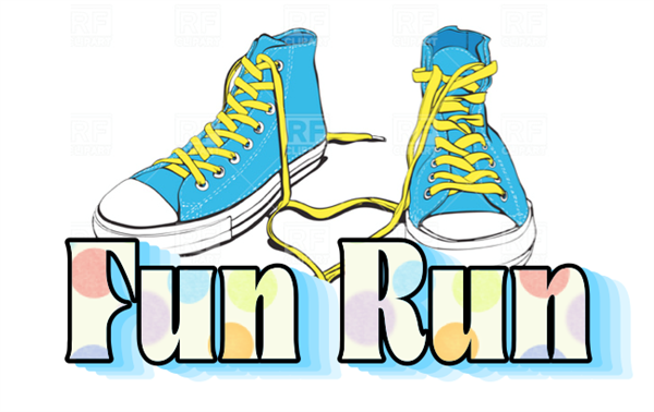Fun Run Celebration - Friday, September 21!