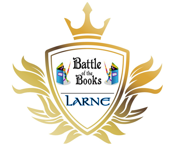 Join Us for the Battle of the Books Competition