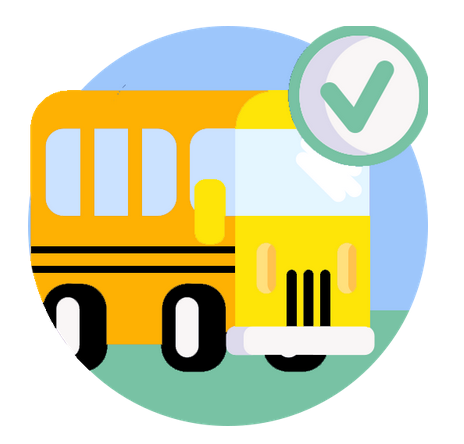 Bus Registration for the 2020-21 School year