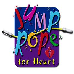 ** UPDATED on Monday, Feb. 10 ** Jump Rope for Heart schedule for February 10, 11, and 12, 2020!