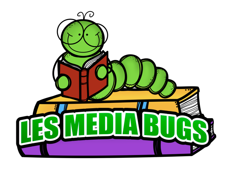 2018-2019 Library Media Bugs