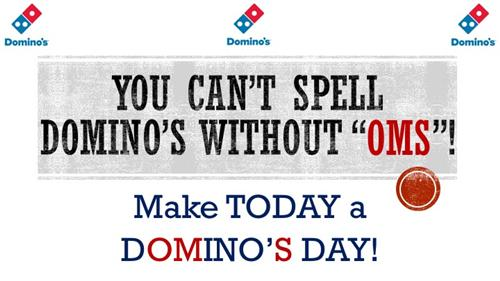 Dominos OMS