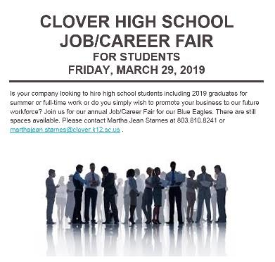Career/Job Fair