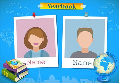 YEARBOOK NAMES