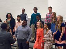 CHS Gospel Choir