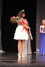 Choralier crowned Miss CHS