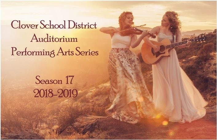 CSDA Performing Arts Series Season 17