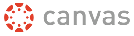 canvas logo to login