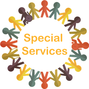 Special Services / Home