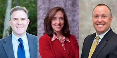 Clover School District Board of Trustees Announce Finalists for Superintendent Position