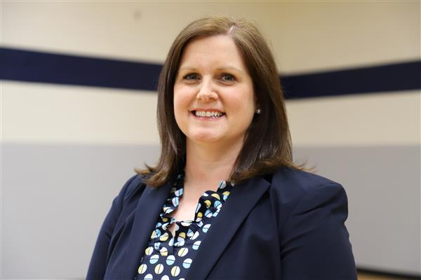 Guerin Named Principal of Bethany Elementary