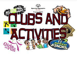 Club and activities