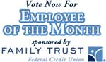Vote for Bethany's Staff Member of the Month