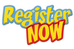 REGISTER NOW FOR 2019-20 SCHOOL YEAR