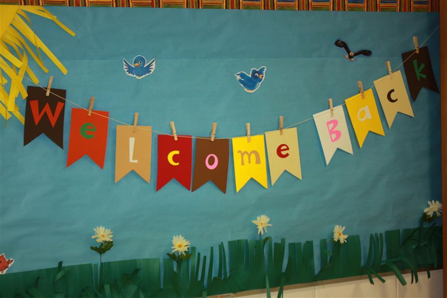 Clover School District / Homepage