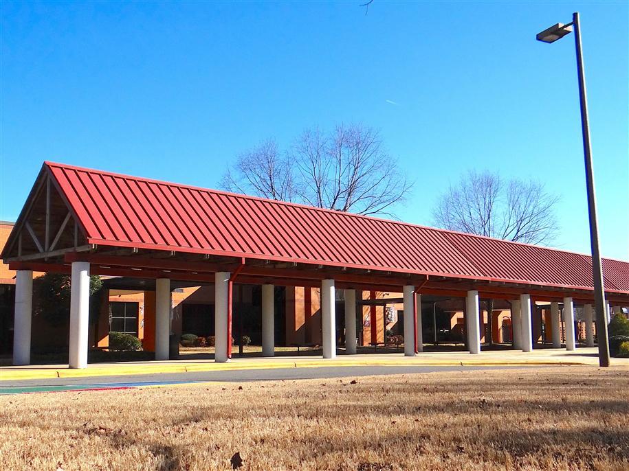 Griggs Road Elementary School / Homepage