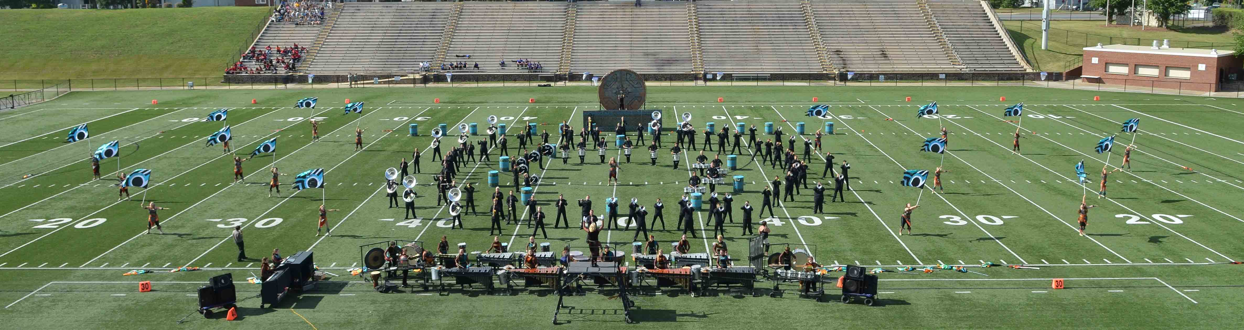 Clover Band 2014